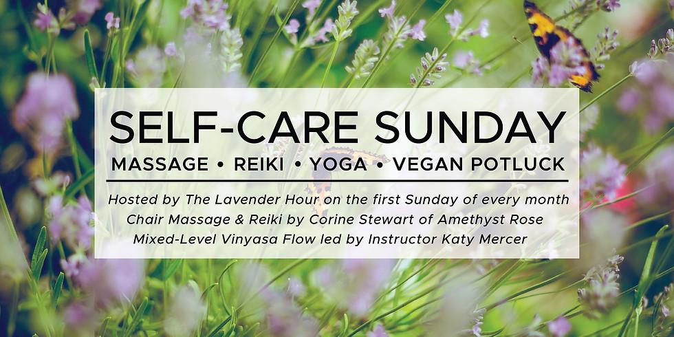 February Self-Care Sunday