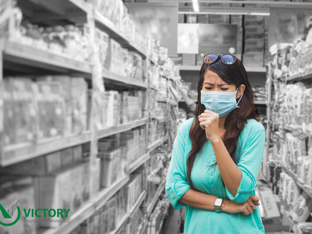 3 Ways the Pandemic Will Impact the Health of Your Supply Chain