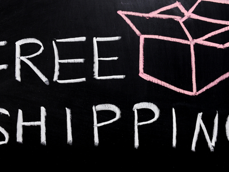 Attention Retailers: Offer Free Shipping or Fall Behind