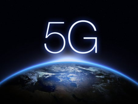 What 5G Could Mean for the Supply Chain