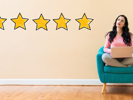 Please Leave Us a Review: How to Ask for Reviews and Improve Your Digital Presence