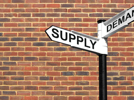 Supply Chain Management: Effectively Forecasting Demand in 2021