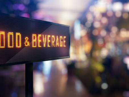 5 Trends Driving the Food and Beverage Supply Chain