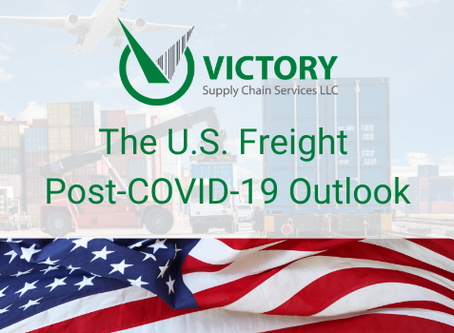 The U.S. Freight Post-COVID-19 Outlook