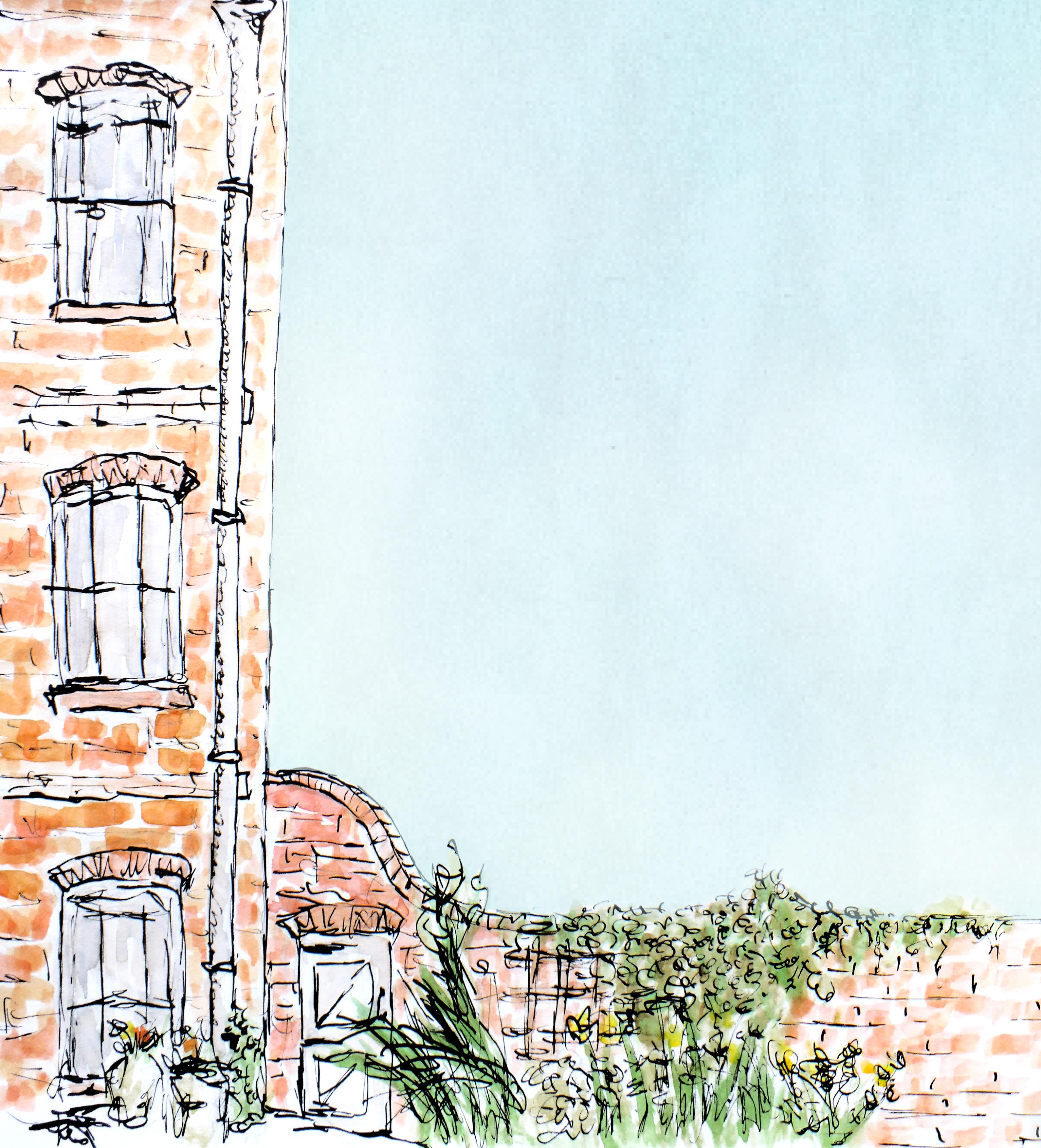 Claire Marchant - Museum of Farnham