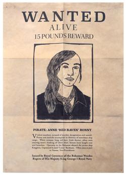 Claire Marchant - Archive