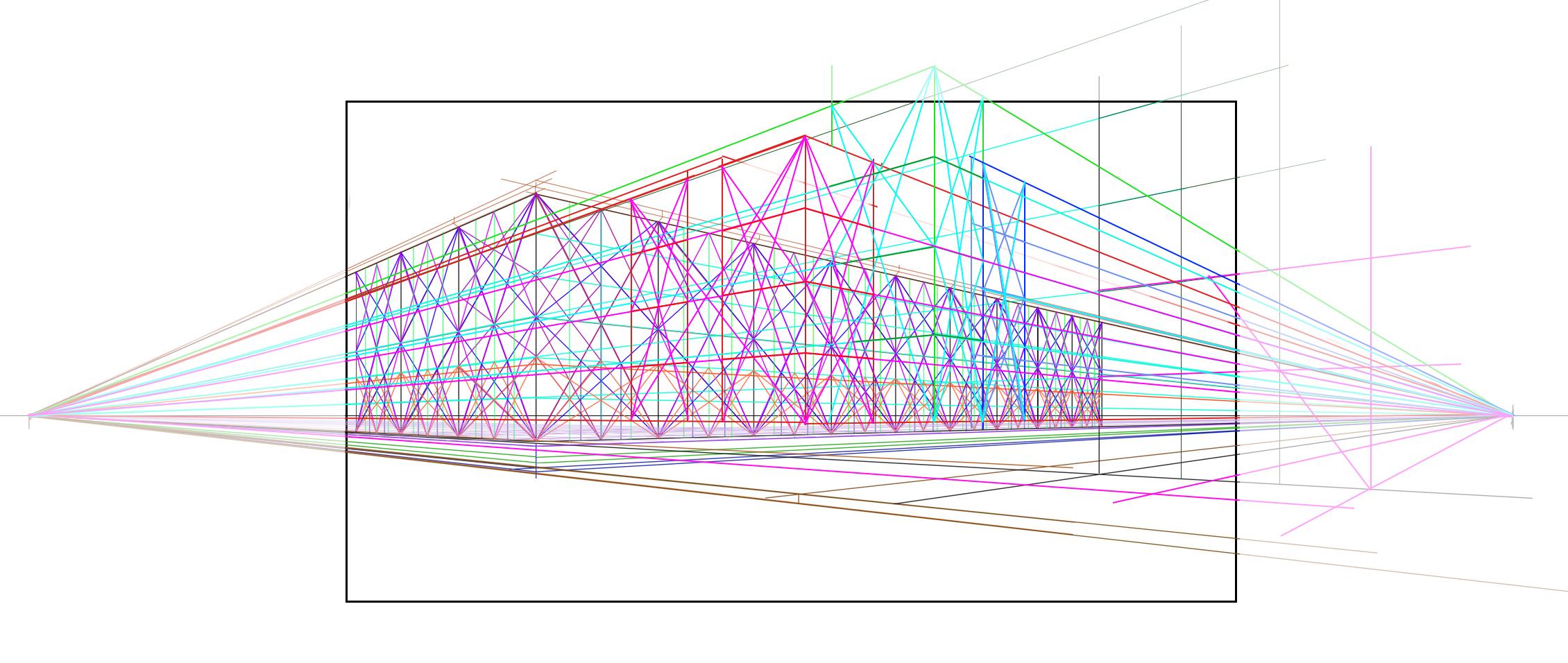 Claire Marchant - Digital Concept Art Pe