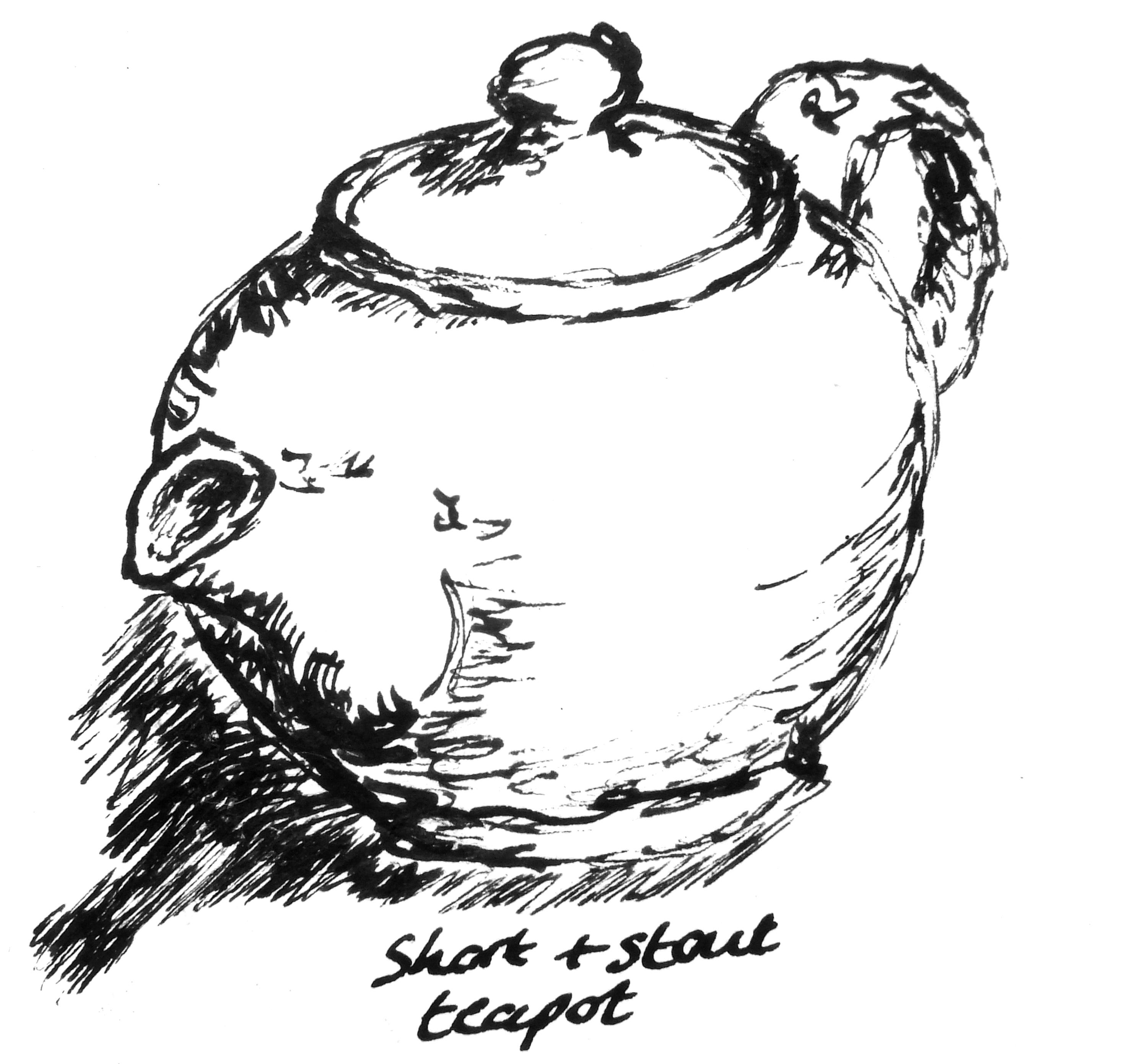Claire Marchant - Farnham Pottery