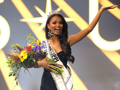 Meet Your New Miss USA: Thoughts on the Pageant and the Controversy