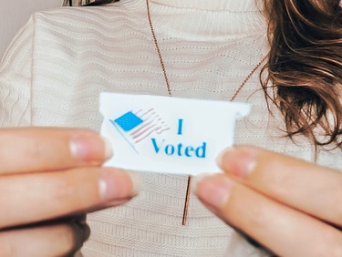 Election Day Mental Health Tips