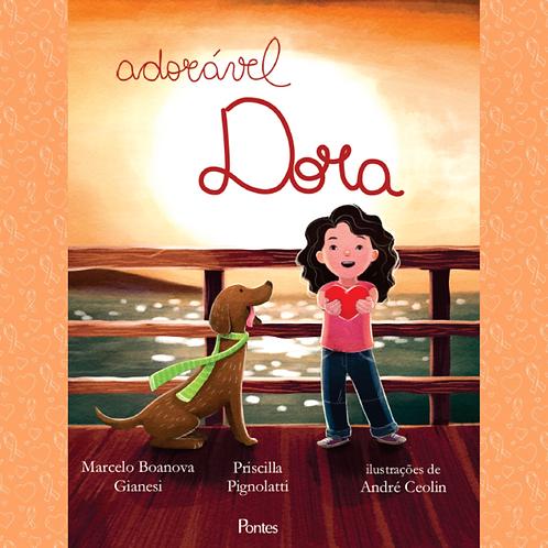 Livro: Adorável Dora