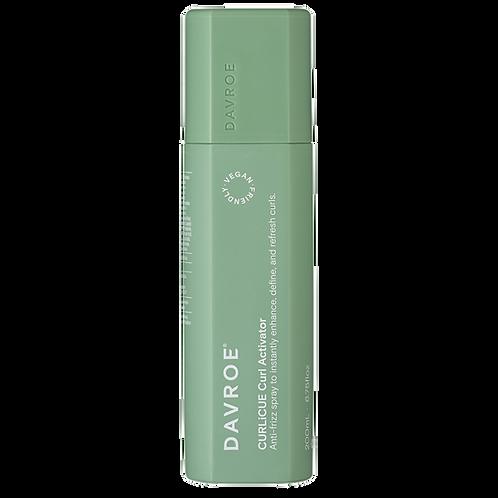 DAVROE Curlicue Curl Activator 200ml
