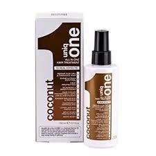 Revlon Unique One Treatment 150ml Coconut fragrance