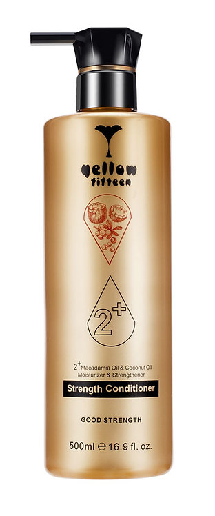 YELLOW FIFTEEN Conditioner 500ml