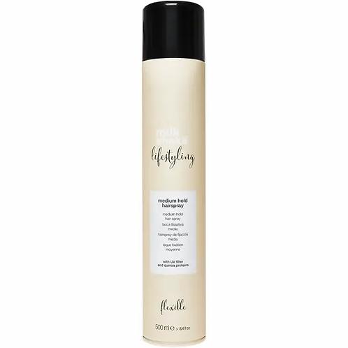 MILKSHAKE Hairspray Medium Hold 500ml