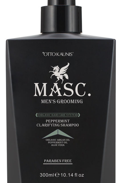 MASC. Peppermint Clarify Shampoo 300ml