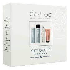 DAVROE Smooth Quad Pack