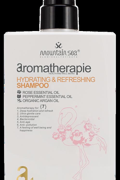 MOUNTAIN SEA Hydrating Shampoo 200ml