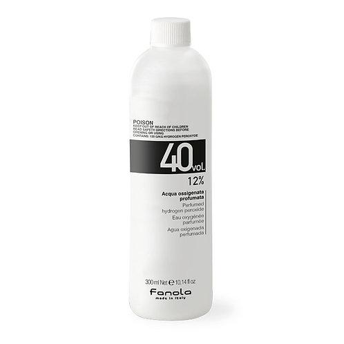 FANOLA Cream Developer 100ml 40 vol
