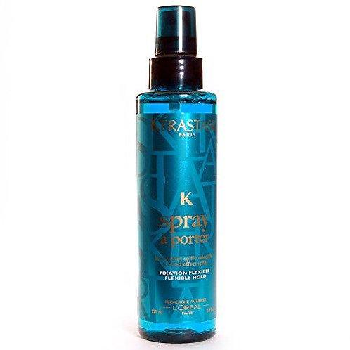 Kerastase Spray a Porter Tousled Hair Spray 150ml