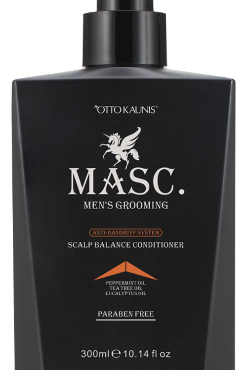MASC. Scalp Balance Conditioner 300ml