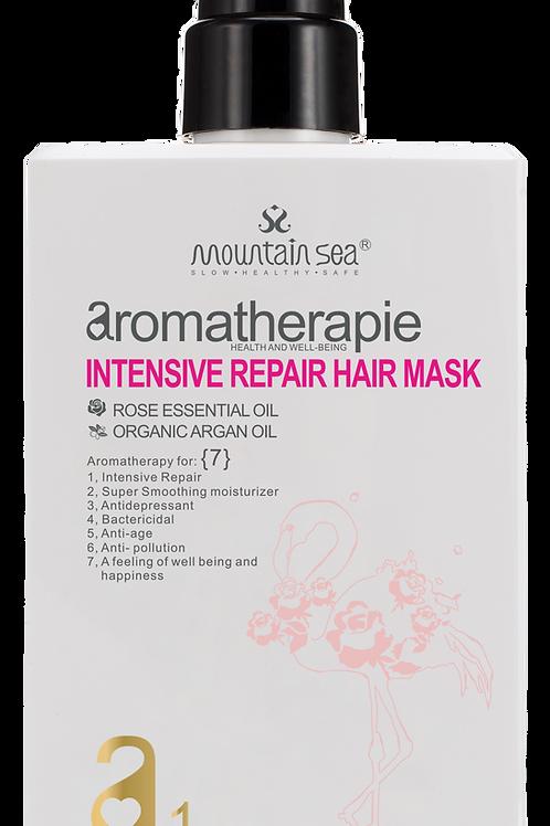 MOUNTAIN SEA Hydrating Intense Repair Hair Mask 400ml