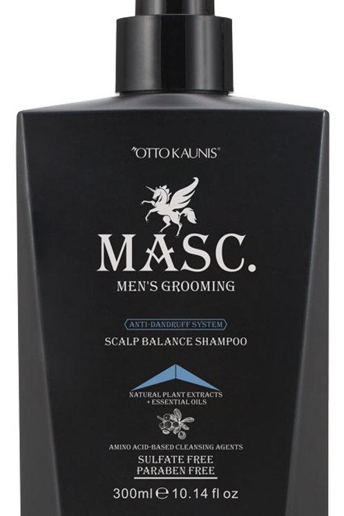 MASC. Scalp Balance Shampoo 300ml