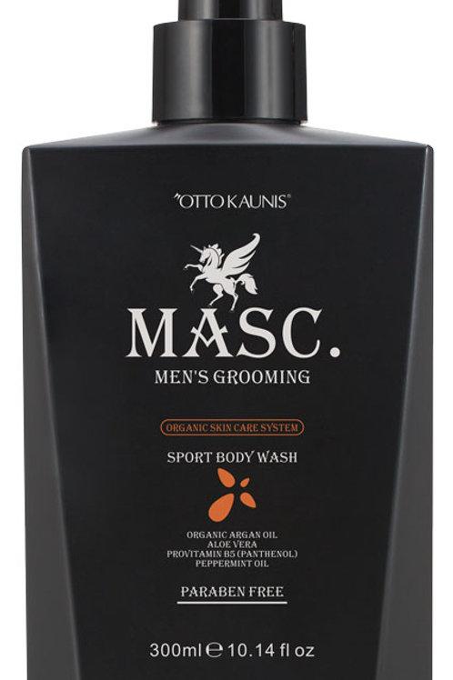 MASC. Sports Body Wash 300ml