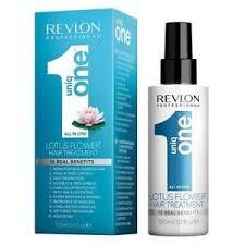 Revlon Unique One Treatment 150ml Lotus Flower fragrance