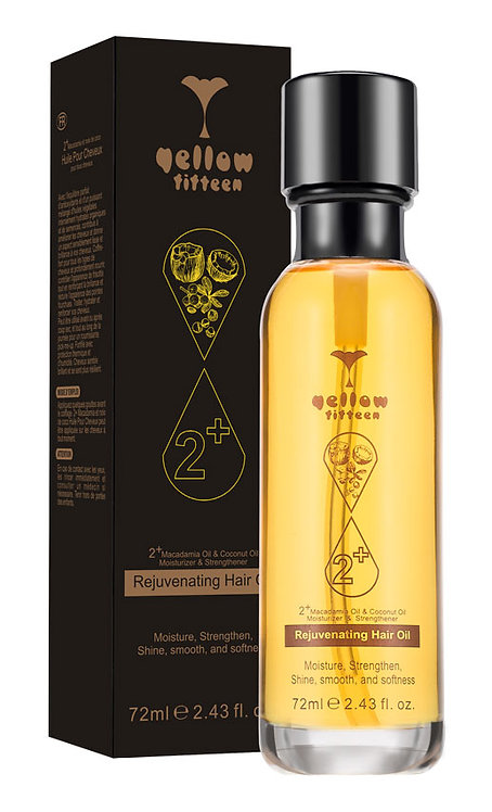 YELLOW FIFTEEN Serum 72ml
