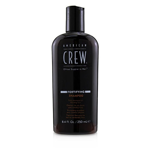 American Crew Fortify Shampoo for thinning Hair 250ml