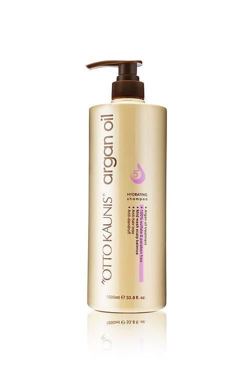 OTTO KAUNIS Argan Oil Shampoo 1000ml