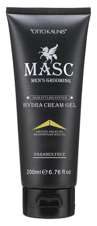 MASC. Hydra Cream Gel 200ml