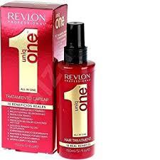 Revlon Unique One Treatment 150ml Classic fragrance