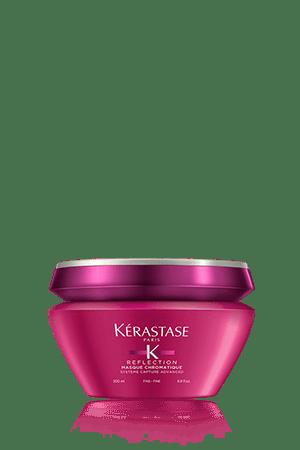 Kérastase Reflection Mask for Color-Treated Fine Hair 200ml