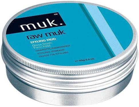 MUK Raw Paste 96g