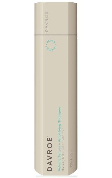 DAVROE Volume Amplifying Shampoo 325ml