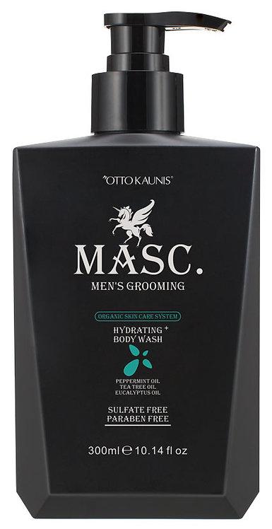 MASC. Hydrating Body Wash 300ml