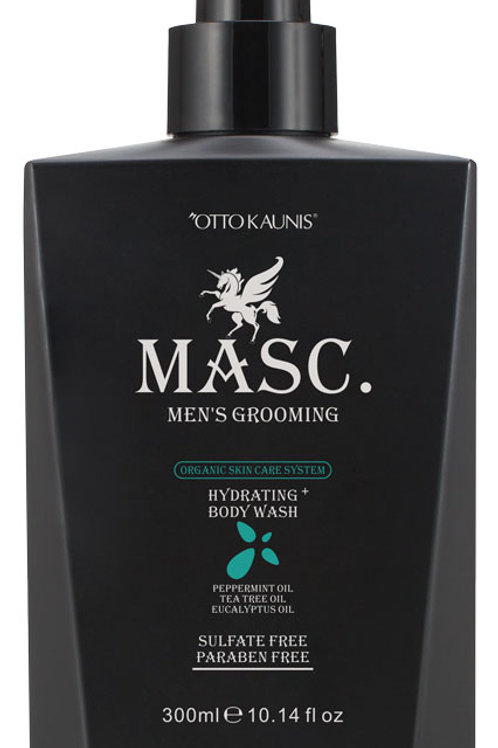 MASC. Hydrating Body Wash 300ml
