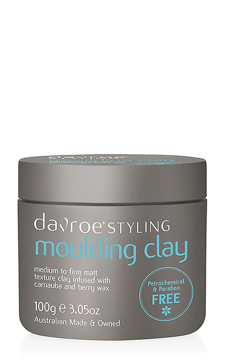 Davroe Styling Moulding Clay 100g X 2 UNITS