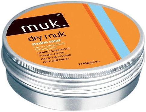 MUK Dry Matte Paste 96g