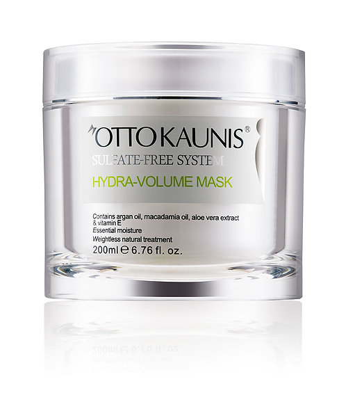 Sulfate Free System Volume Mask 200ml