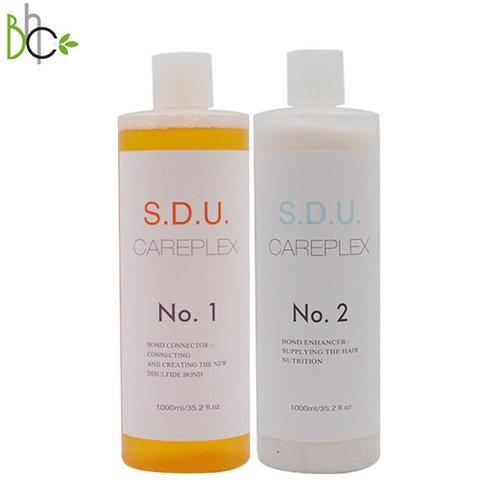SDU CAREPLEX PRO KIT No.1 x 1000ml & No.2 x 1000ml
