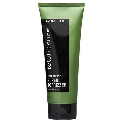 MATRIX TOTAL RESULTS Curl Defrizzer 200ml