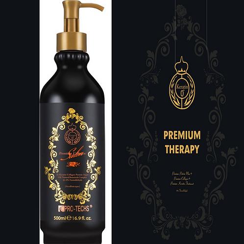 Pro Tech Keratin Treatment 2.2 (all hair types) 500ml