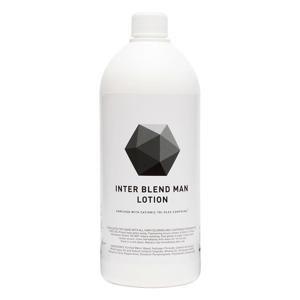 MUK Inter Blend Man lotion 950ml