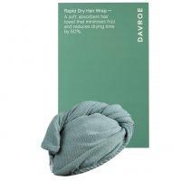DAVROE Curlicue Rapid Dry Hair Wrap