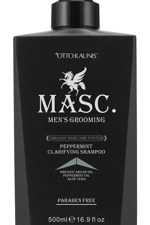 MASC. Peppermint Clarify Shampoo 500ml
