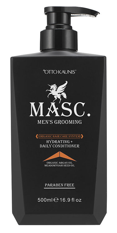 MASC. Hydrating Daily Conditioner 500ml