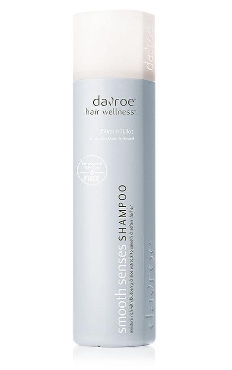 Davroe Smooth Shampoo 350ml X 2 UNITS